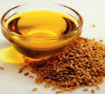 Zdravé použití lněného oleje