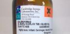 Chloroform veveterinární praxi