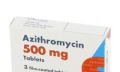 Lék Azitromycin