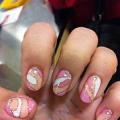 Alergie nagelové nehty