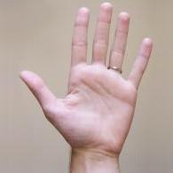 Studené ruce