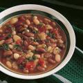 Recepty nafazolovou polévku
