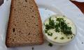Kuchařka nabylinkové máslo