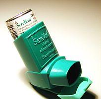 Alternativní léčba astmatu