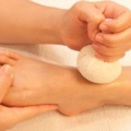 Oteklé nohy poporodu