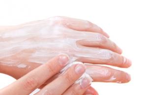 Suché ruce
