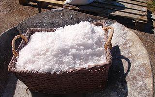 Sůl bez sodíku