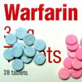 Průvodce pacienta sWarfarinem