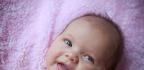 Čtyřměsíční dítě