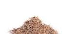 Výroba dubové masti