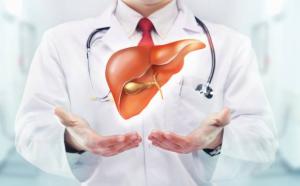 Nemoci jater ajejich příznaky