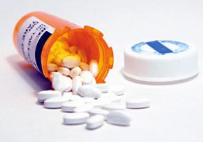 Negativní nežádoucí vedlejší účinky kortikoidů