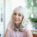 Účesy pro ženy staršího věku